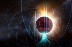 Size doesn't matter when it comes to magnetism in stars. Astronomers have discovered an ultra-cool red dwarf star with an average magnetic field compa...