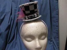 Mini Top Hats