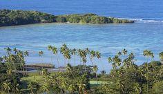 Koro Sun Resort, Fiji!