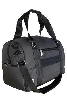 Club Glove® 'TRS Ballistic - Travel Rx' Duffel Bag