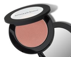 Smashbox Blush Rush in Gingersnap.. perfect color for a gorgeous glow