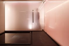 The Tokyo Towers, Guest room 2 | WORKS - CURIOSITY - キュリオシティ -