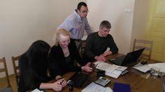 Meeting in Krakow