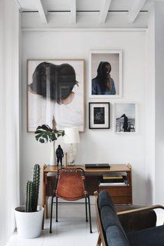 Så uppgraderar du ditt hemmakontor – 9 inspirerande idéer   Residence
