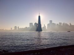 4259 days after Sept. 11, One World Trade Center now stands at full height of 1776 feet.