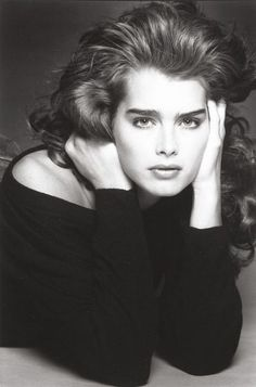Net Photo: Brooke Shields: Image ID: . Pic of Brooke Shields - Latest Brooke Shields Image. Brooke Shields, Most Beautiful Faces, Beautiful People, Beautiful Women, Richard Avedon, Original Supermodels, Patrick Demarchelier, Actrices Hollywood, Pretty Baby