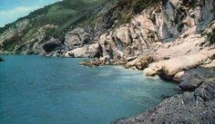 Italy: Punta Bianca, Montemarcello (SP)