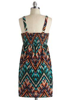 Try This Angle Dress, #ModCloth