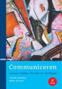 Communiceren: contact maken, houden en verdiepen