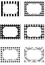 Linda K Creations | Personalised Digital Designs | Freebies