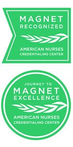 Magnet Recognition Program® Marketing Tool Kit with logos for your next poster session if you have been granted Magnet recognition status by the American Nurses Credentialing Center (ANCC).