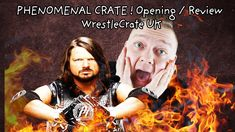 """""""Phenomenal Crate ! """"- WresteCrateUK- Opening/Review- May 2019 Crate, Youtube, Movie Posters, Film Poster, Popcorn Posters, Billboard, Film Posters, Youtube Movies"""