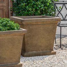 Madison Planter Large | Kinsey Garden Decor