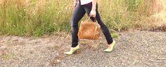 """Royal"" www.lalalandstylebystephanie.com #momstyle #ootd #wiw #style #fashion #fashionblogger #nordstromrack #forever21 #Target #Bershka #solesociety"