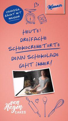Food Humor, Funny Food, Just Kidding, Manners, Cookie Recipes, Cakes, Biscuit, Milky Bar Chocolate, Bakken