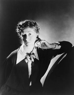 Seven overlooked women writers you should be reading right now. Marianne Moore. Credit: George Platt Lynes