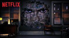#JessicaJones #Netflix #Marvel  #Séries - Mais um Dia de Trabalho - #20Nov