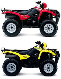specification of suzuki vinson 500 4x4 automatic 2005 motorcycle rh pinterest com Suzuki 2003 Vinson 500 Quad Suzuki 2003 Vinson 500 Quad