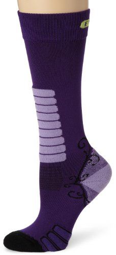 Eurosocks Women's Snow Skiing Sock, Purple, Small Eurosock,http://www.amazon.com/dp/B004ZCBID2/ref=cm_sw_r_pi_dp_2Bl.sb0FPH1VTJ9M
