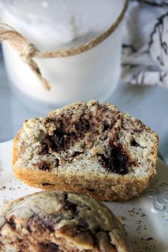 Skinny Chocolate Brioche by Skinny Girl Standard, a low calorie food blog