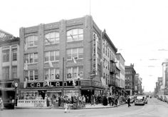 Harrisburg Magazine: What Lies Beneath Market Square?