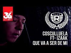 iZaak ft. Cosculluela - Que Va A Ser De Mi - YouTube
