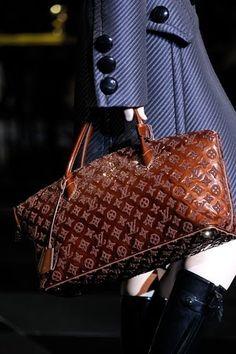 Louis Vuitton - OMG...WANT!!!
