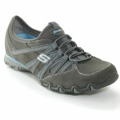 Skechers Bikers Verified Wide Athletic Shoes - Women