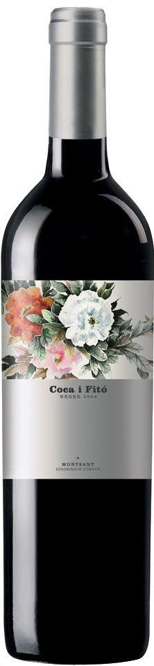 Lessen, men det är något med denna produkt jag trots Göteborgshumorn måste gilla ;-)  cocaifito