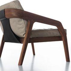 modern chairs by usona