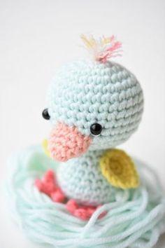 little duck pattern