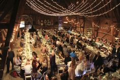 Dellwood Barn Wedding Venue - MN