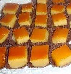 Spanish Desserts, Mini Desserts, Easy Desserts, Dessert Recipes, Cuban Recipes, Gourmet Recipes, Sweet Recipes, Cooking Recipes, Oreo Cookie Recipes