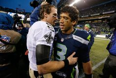 Jimmy Graham eager for chemistry class with Russell Wilson to begin
