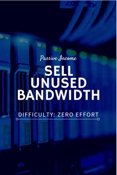 [Passive Income] 🤑🚨❗ Sell your unused bandwidth. Good source of easy passive income with zero effort. Once the app is installed, it just runs in the background and generates you money Passive Income Opportunities, Home Connections, Just Run, Online Work, Helping Others, Effort, Zero, How To Become, App