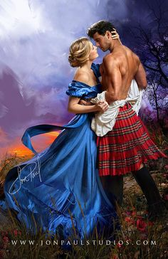 jon paul art - Lana and the Laird (Untamed Highlanders, #3) by Sabrina York. Coming out May 2016