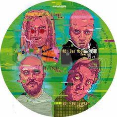 Paul Birken Remixes