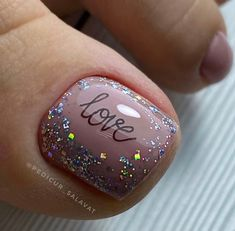 Pedicure Nails, Mani Pedi, Toe Nail Art, Toe Nails, Foot Pics, Toe Nail Designs, Pretty Toes, All The Colors, Make Up