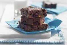 Brownies à la patate douce! 147 calories, 15 g glucides, 2 g protéines, 9 g lipides
