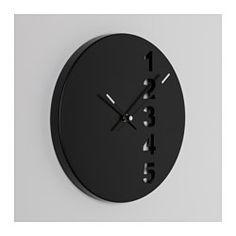 IKEA - FEJS, Wall clock