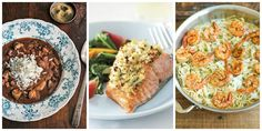 26 New Ways to Prepare Fish and Seafood  - CountryLiving.com
