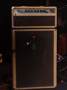 Dumble Overdrive Special.