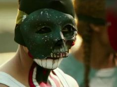 new full length trailer for the purge anarchy - Purge Anarchy Masks For Halloween
