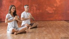 You have the willpower and strength to kick bad habits for good. These 13 Kundalini poses will help you find them.