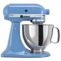 KitchenAid(R) Artisan Stand Mixer, Cornflower Blue