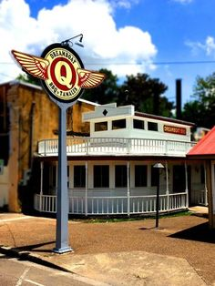 dreamboat bbq clarksdale ms - Google Search