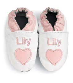 heard these were the best type of shoes for when baby starts walking