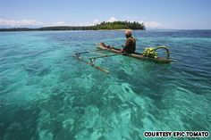 would love to do the papua new guinea explore