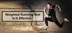 Weighted Running Vest: Is It Effective and Safe Enough? Weighted Vest, Martial Arts Workout, Military Men, Routine, Earth, Exercise, Running, Lifestyle, Face