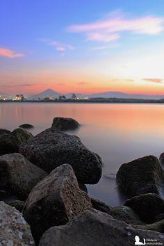 Marina Beach  Semarang, Indonesia